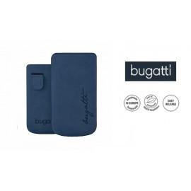 VELVETY case universal i4 by Bugatti cobalt