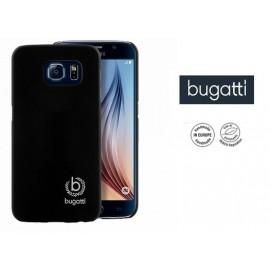 Samsung Galaxy S6 cover by Bugatti black