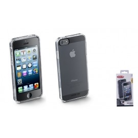 Apple iPhone 5 cover Clear Duo by Cellular tr.