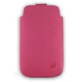 SUEDE L-DV0021 case univ. by Dolce Vita pink