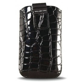 CROCO XL-DV674 case univ. by Dolce Vita black