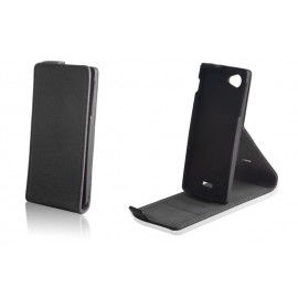 HTC Desire 500 cover ELEGANCE by Forever black