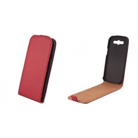HTC One 2 (M8) cover ELEGANCE by Forever red