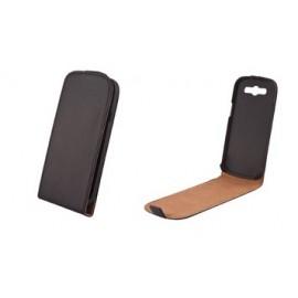 Nokia 301 Asha Dual SIM cover ELEGANCE by Forever black
