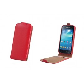 Samsung Galaxy S5 cover PLUS by Forever red