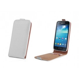 Samsung Galaxy Ace 4 cover PLUS by Forever white