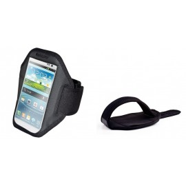 ARM case universal i4 by Forever black