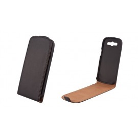 Nokia 730 Lumia cover ELEGANCE by Forever black