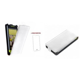 HTC One mini cover EXCLUSIVE by GT white