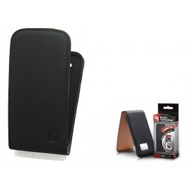 Samsung Galaxy Core cover EXCLUSIVE by GT black