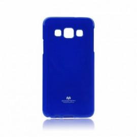 Sam Galaxy A3 cover JELLY by Mercury blue