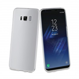 Samsung Galaxy S8 cover Crystal By Muvit Transparent