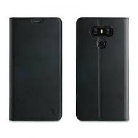 Samsung Galaxy J5(2017) case Flip by Muvit Black