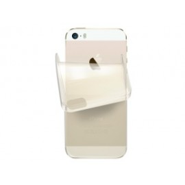 Apple iPhone 5/5S/SE cover Crystal by Muvit tr.