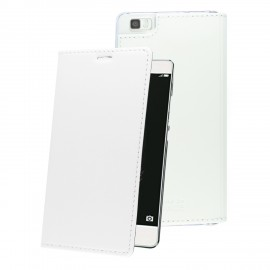 Huawei P8 Lite case Paris by Muvit White