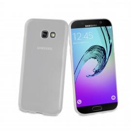 Samsung Galaxy A5(2017) case Crystal Soft by Muvit tr.