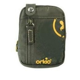 Case universal 0801228 by Orkio dark green