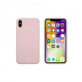 Apple iPhone Xs Max Smoothie Cover By So Soven Pink