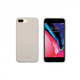 Apple iPhone 7+/8+ Smoothie Cover By So Soven Dark Grey