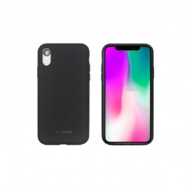 Apple iPhone XR Smoothie Cover By So Soven Black