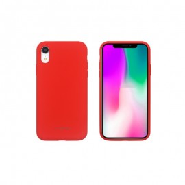 Apple iPhone XR Smoothie Cover By So Soven Red