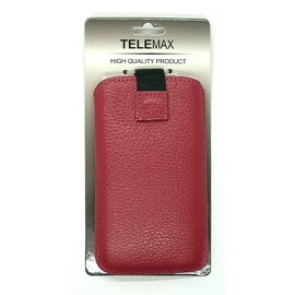 (15-L) MAGNET case univ. i9100 by Visin dark pink