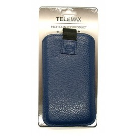 (15-L) MAGNET case universal i9100 by Visin blue