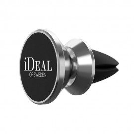 Car Vent Mount By Ideal Fashion Silver