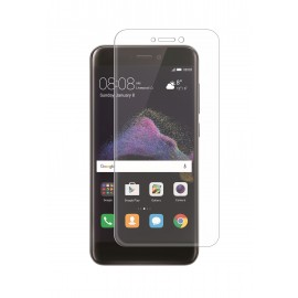 Huawei Ascend P9 Lite 2017 screen By Muvit Transparent