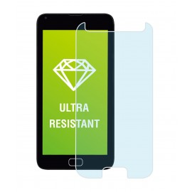 Universal screen Glass 5.0-5.3 (with hole) By Muvit Transparent