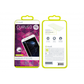 Huawei Ascend P10 Lite screen By Muvit Transparent