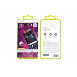 Huawei Ascend P10 Plus screen By Muvit Transparent