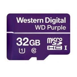 MEMORY MICRO SDHC 32GB UHS-I/WDD032G1P0A WDC