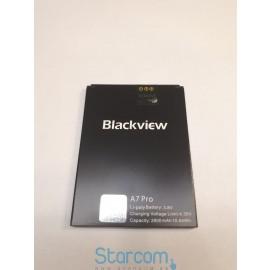 Originaal aku BlackView A7 Pro 2800mAh