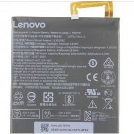 Аku lenovo tab Lenovo  IdeaTab 2 A8-50L/A8-50F /A8-50LC LTE  8 tolli   L13D1P32 4200MAH LGC29A0B4