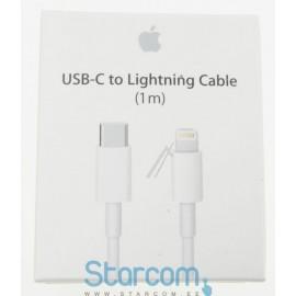LIGHTNING Iphone 5/6/7 To USB-C Kaabel (1M) MK0X2ZM/A