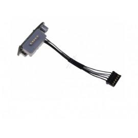 Apple MagSafe 1 sülearvuti laadimispesa (UNIBODY)