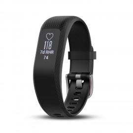 Garmin Vivosmart 3 Bracelet size S/M Black