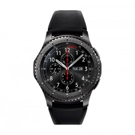 Samsung Galaxy GearS3 Frontier Watch R760NDA Dark Grey