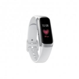 Samsung Galaxy Fit Wristband Silver aktiivsusmonitor, hõbedane