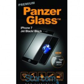 Panzerklaas Apple Iphone , 7 JET BLACK