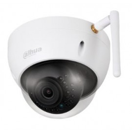 NET CAMERA 2MP IR DOME WIFI/IPC-HDBW1235EP-W-0280B DAHUA