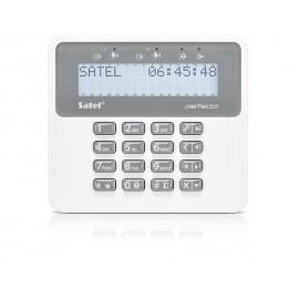 KEYPAD LCD WIRELESS PERFECTA/PRF-LCD-WRL SATEL