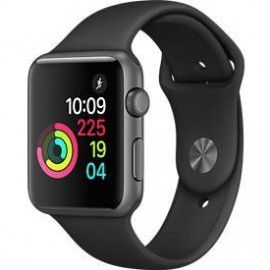 SMARTWATCH SERIES1 42MM ALUMIN/SPACE/GREY SPORT MP032 APPLE