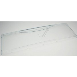Sügavkülma ülemise sahtli esipaneel 740209500 Liebherr CBNes 5167-20G ja teistele mudelitele