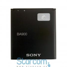Aku Sony BA900 / BA-900  1265-4919