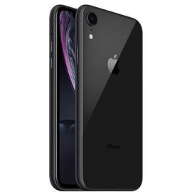 MOBILE PHONE IPHONE XR 256GB/BLACK MRYJ2 APPLE
