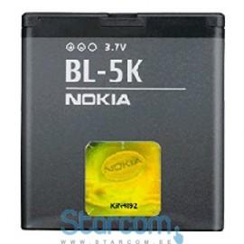 Nokia Microsoft c7-00, x7, N85, N86 aku BL-5K
