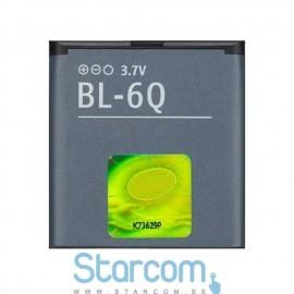 Nokia 6700c aku BL-6Q