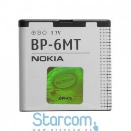 Nokia 6720C, E51, E81, N81, N81 8GB, N82 aku BP-6MT